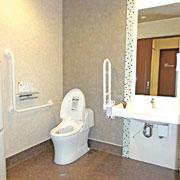 バリアフリー設計・トイレ