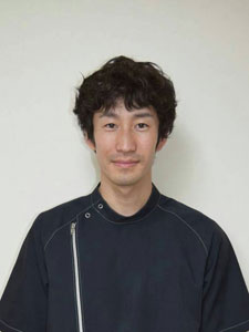 院長 鎌田政彦