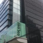 久しぶりの東京!モートン・アムステルダムメモリアル講演会