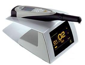光学式う蝕検出装置(ダイアグノデント)