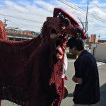 小川阿蘇神社秋祭り